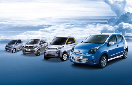 Auto auto industry: focus on new energy vehicles and high - quality vehicle blue - chip